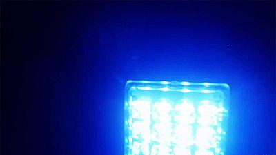 Light Leaks Element 112
