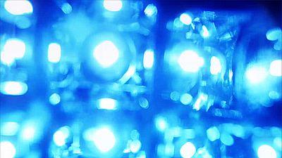Light Leaks Element 116