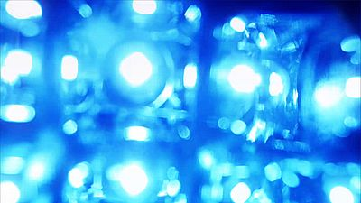 Light Leaks Element 485