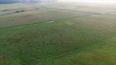 Flight Over Beautiful Landscape 2