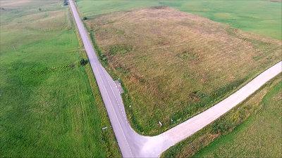 Flight Over Beautiful Landscape 11
