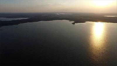Panorama Over The Lake 2