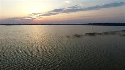 Flight Over The Lake, Sundown 2