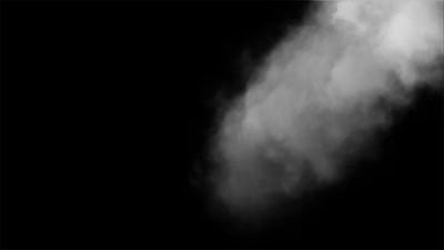 Smoke From Bottom