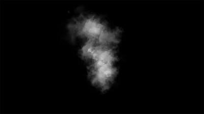Smoke From Bottom 6