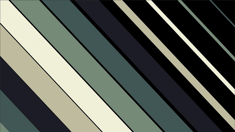 4K Angle Flat Stripes Transition