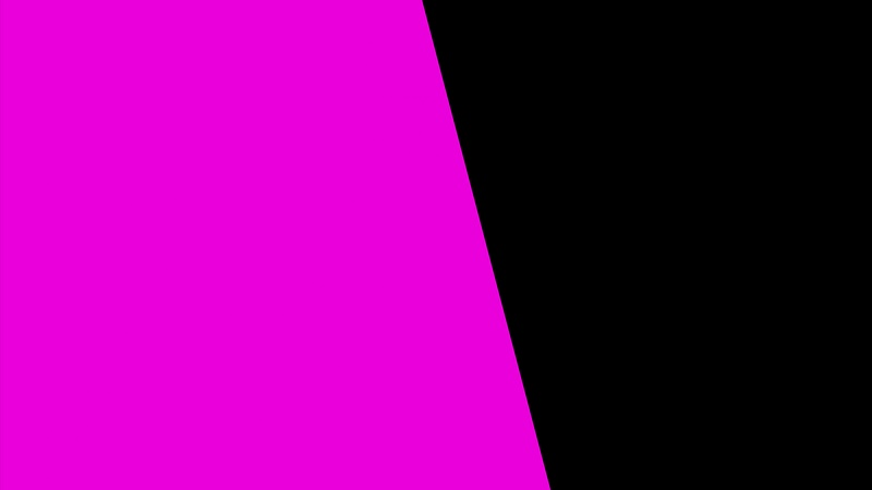 4K Left To Right Flat Style Transition