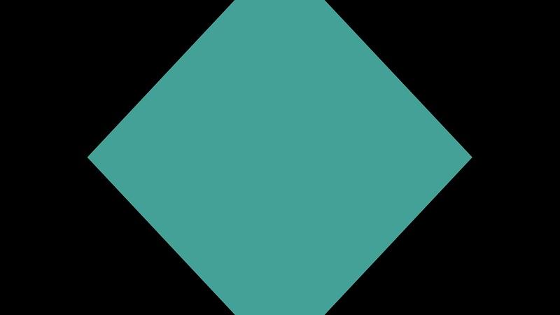 4K Rhomb Flat Transition