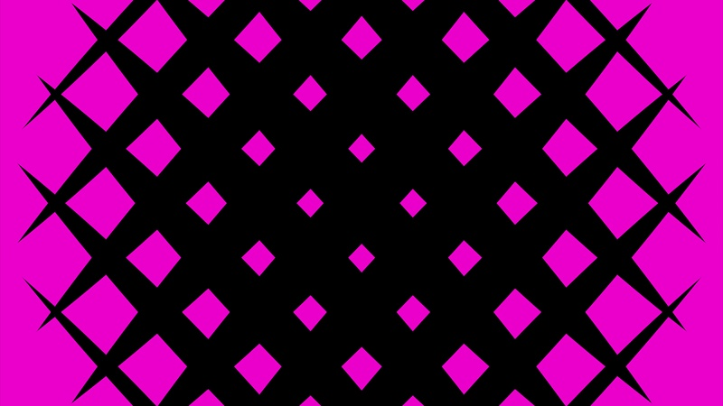 4K Stripe Squares Transition 1