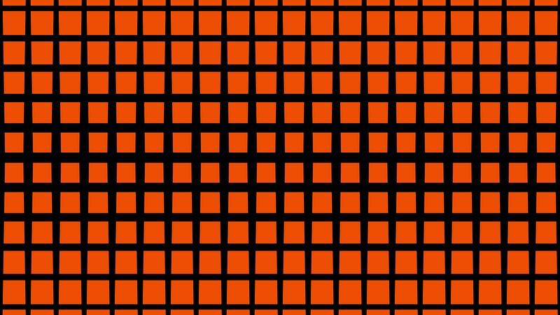 4K Stripe Squares Transition 3