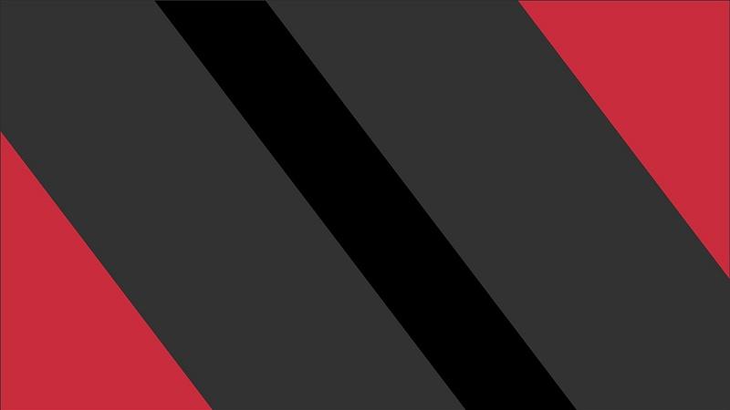 4K Super Mega Flat Diagonal Transition