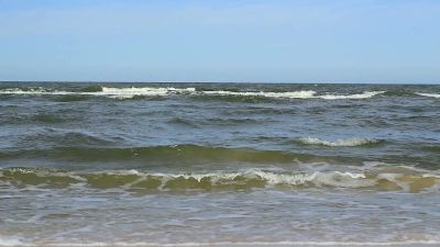 Restless Waves Footage