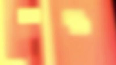 Realistic Film Burn Light Leak 7