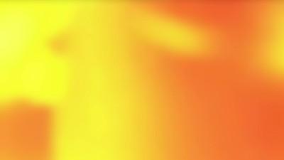 Realistic Film Burn Light Leak 10
