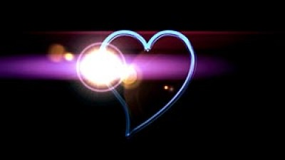 Heart Streak With Flare