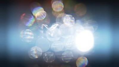 Glass Light Leaks 09