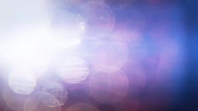 Glass Light Leaks 11