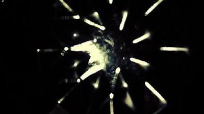 Glass Light Leaks 15