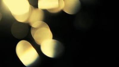 Glass Light Leaks 20