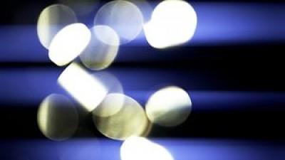 Glass Light Leaks 24