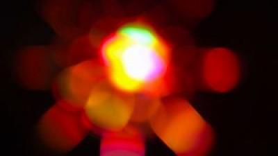 Glass Light Leaks 31