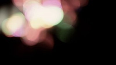 Glass Light Leaks 32