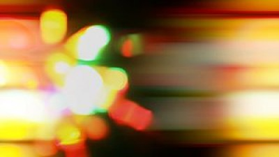 Glass Light Leaks 41