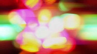 Glass Light Leaks 42