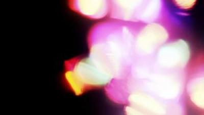 Glass Light Leaks 43