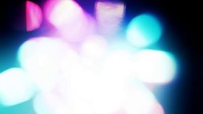 Glass Light Leaks 44