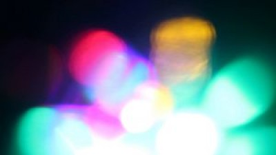 Glass Light Leaks 45