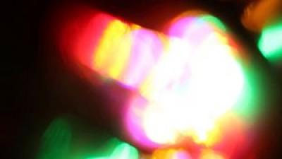 Glass Light Leaks 54