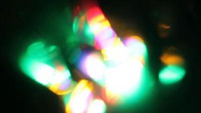 Glass Light Leaks 56