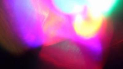 Glass Light Leaks 57
