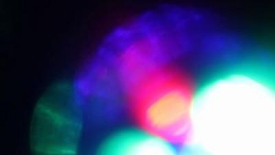 Glass Light Leaks 60