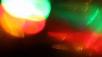 Glass Light Leaks 61