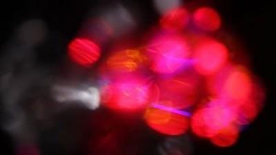 Glass Light Leaks 64