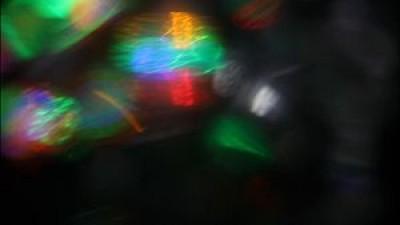 Glass Light Leaks 66