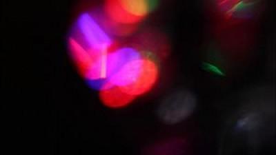 Glass Light Leaks 67