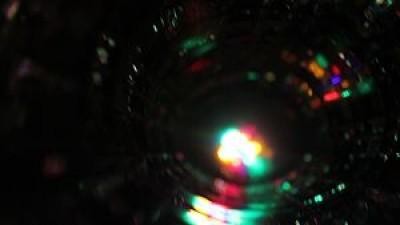 Glass Light Leaks 79