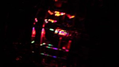 Glass Light Leaks 82