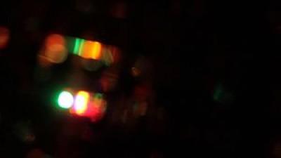 Glass Light Leaks 84
