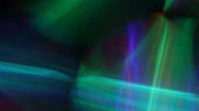 Glass Light Leaks 88
