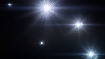 Camera Flash Light Flares With Sound 02
