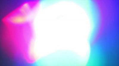 HD Light Leak 2