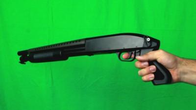 12-gauge