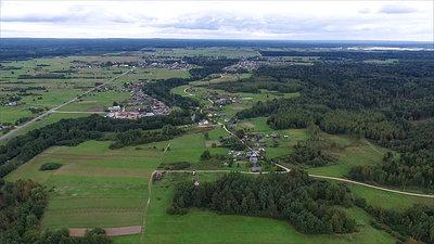 Panorama Over Countryside 2