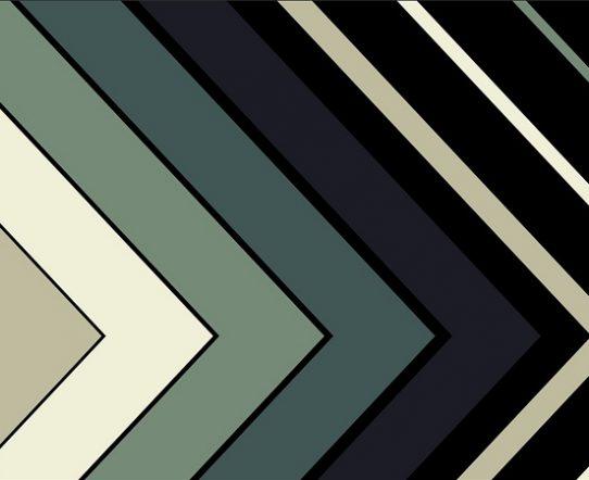 4K Arrow Stripes Transition 4