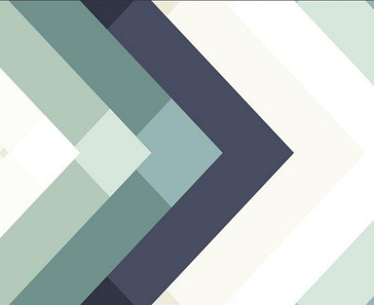 4K Arrow Stripes Transition 6