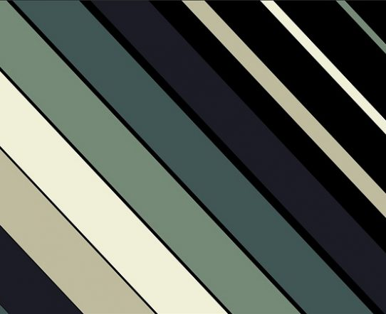4K Fast Stripes Transition